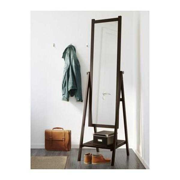 ikea standspiegel isfjorden in bregenz schr nke. Black Bedroom Furniture Sets. Home Design Ideas
