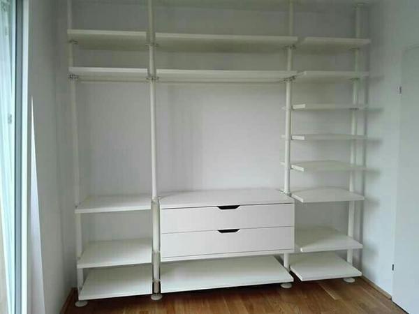 ikea stolmen neuwertig in seefeld in tirol ikea m bel kaufen und verkaufen ber private. Black Bedroom Furniture Sets. Home Design Ideas