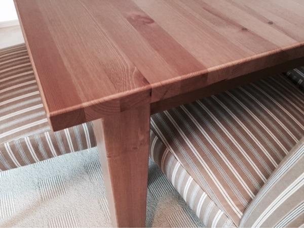 ikea esstisch neu und gebraucht kaufen bei. Black Bedroom Furniture Sets. Home Design Ideas