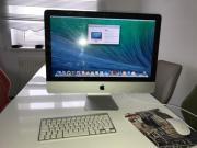 iMac + Time Capsule