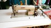 Industrie-Nähmaschine JUKI