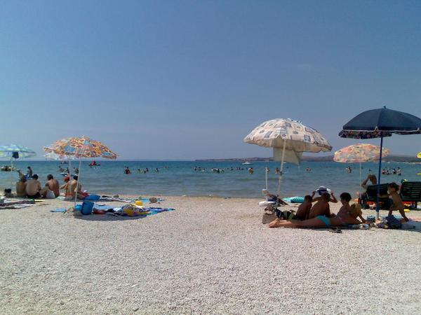 Insel Vir Kroatien » Ferienhäuser, - wohnungen