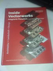 Inside - Vectorworks / Fachbuch