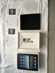 iPad 1. Generation