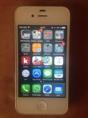iPhone 4s, 16GB,