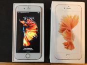 iPhone 6S mit