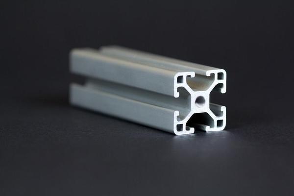 item aluminium profil industrie mechanik alu profile gestell in weiterstadt sonstiger. Black Bedroom Furniture Sets. Home Design Ideas