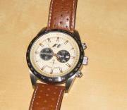 Jacques Lemans Chronograph -