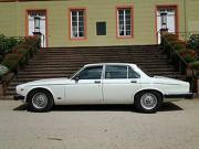 Jaguar XJ Automatik
