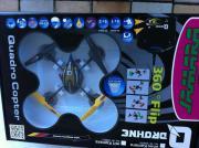 Jamara 038050 - Quadrocopter