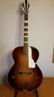 Jazz Gitarre