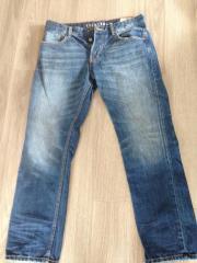 Jeans Tom Tailor Relaxed Slim Ich biete hier eine Jeans Tom Tailor Relaxed Slim in der Größe L in einem neuwertigen, ungetragenen Zustand. Die Jeans ist von mir als 2. Wahl ... 18,- D-23881Niendorf Heute, 17:55 Uhr, Niendorf - Jeans Tom Tailor Relaxed Slim Ich biete hier eine Jeans Tom Tailor Relaxed Slim in der Größe L in einem neuwertigen, ungetragenen Zustand. Die Jeans ist von mir als 2. Wahl