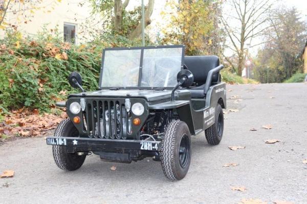 jeep kaufen classic days 2012 willys jeep foto bild motive oldtimer youngtimer autos zweir der. Black Bedroom Furniture Sets. Home Design Ideas