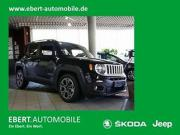 Jeep Renegade-Limited