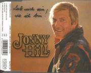 Jonny Hill Laß