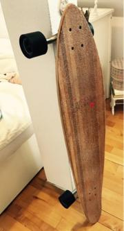 Jucker Hawaii Longboard