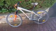 Jugend-Dirtbike