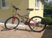 Jugendfahrrad, Fahrrad, Mountainbike,