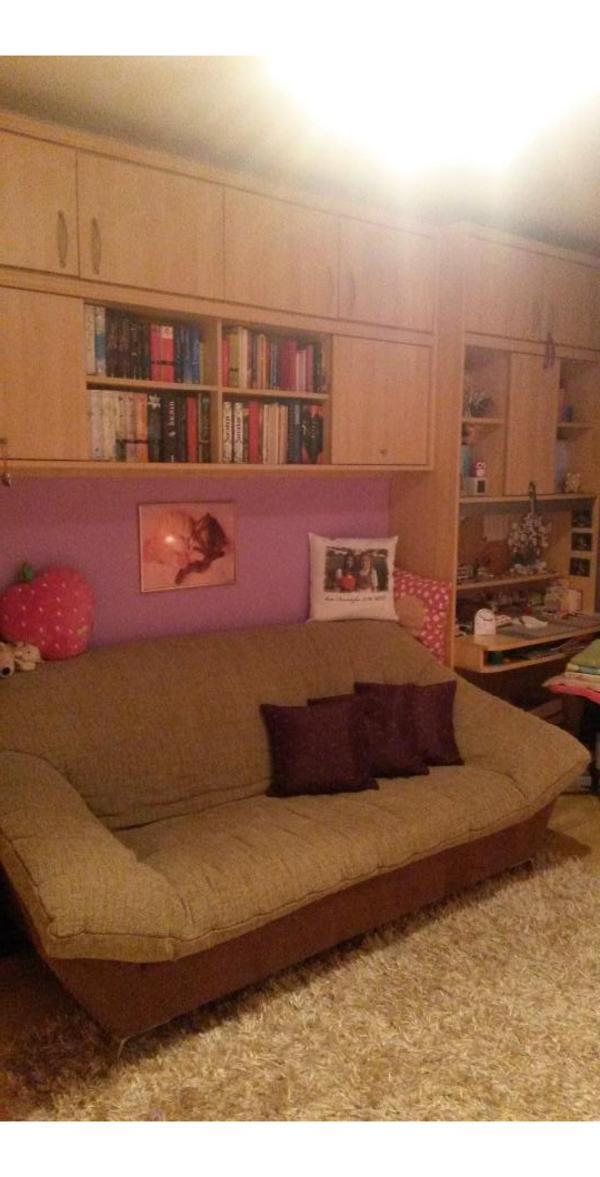 jugendzimmer buche nachbildung von weko in m nchen kinder jugendzimmer kaufen und verkaufen. Black Bedroom Furniture Sets. Home Design Ideas