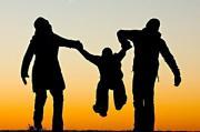 Junge Familie sucht