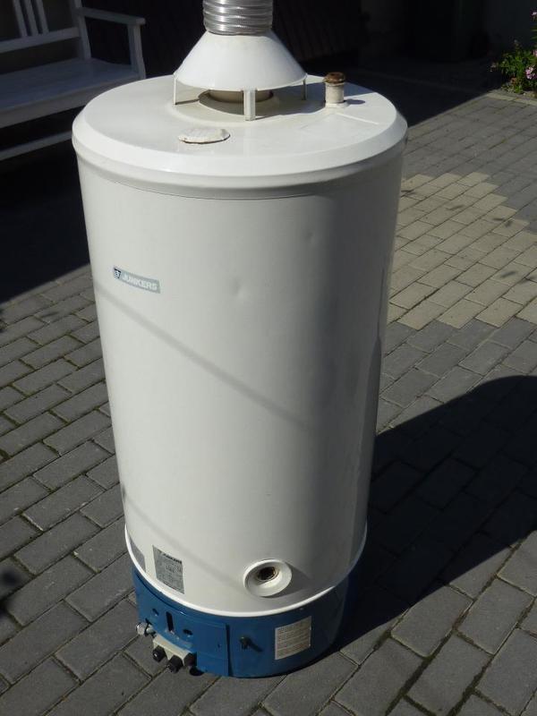 junkers warmwasser speicher s120 115 liter nenninhalt g. Black Bedroom Furniture Sets. Home Design Ideas