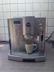 Jura S95 Kaffeevollautomat