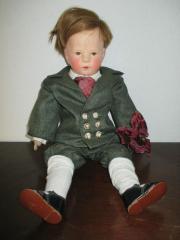 Käthe Kruse Puppe,
