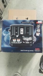 Kafemaschine AEG