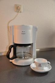 philips senseo hd7830 kaffeepadmaschine wasserschlauch defekt in m nchen kaffee. Black Bedroom Furniture Sets. Home Design Ideas