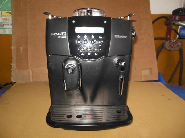 saeco kaffeemaschine kaufen gebraucht und g nstig. Black Bedroom Furniture Sets. Home Design Ideas