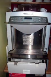 Kaffeevollautomat Thermoplan Tiger