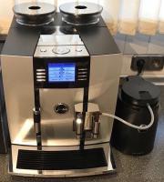 kaffeevollautomat gastro gebraucht kaufen nur 4 st bis. Black Bedroom Furniture Sets. Home Design Ideas