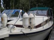 Kajüt Motorsportboot Cytra