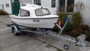 Kajütboot Interster Yachting