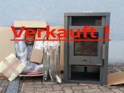 Kaminofen 6KW, Holzofen,