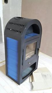 kaminofen wamsler haushalt m bel gebraucht und neu kaufen. Black Bedroom Furniture Sets. Home Design Ideas