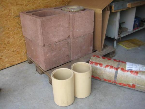 kaminsteine mit integrierter l ftung in r merstein. Black Bedroom Furniture Sets. Home Design Ideas