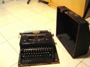 kappel schreibmaschine alt