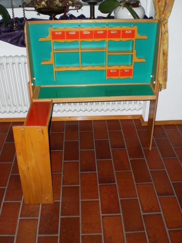 holz kaufladen neu und gebraucht kaufen bei. Black Bedroom Furniture Sets. Home Design Ideas