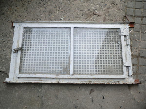 Keller Fenster Ma E Breite 84cm H He 44cm In Sinsheim
