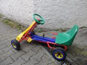 Kettcar für Kinder