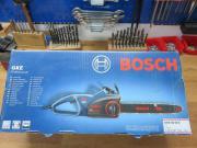 Kettensäge, Bosch GKE