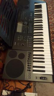 Keyboard Casio CTK