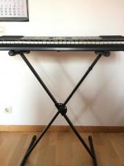 keyboard mit stand