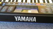 Keyboard Yamaha PSR190 Verkaufe das Keyboard meiner Kinder. Gebe die drei Hefte noch umsonst dazu. So kann man direkt anfangen zu spielen. Das Keyboard ist ideal für ... 45,- D-53913Swisttal Heute, 15:43 Uhr, Swisttal - Keyboard Yamaha PSR190 Verkaufe das Keyboard meiner Kinder. Gebe die drei Hefte noch umsonst dazu. So kann man direkt anfangen zu spielen. Das Keyboard ist ideal für