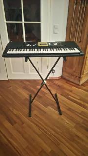 Keyboard Yamaha YPT