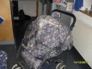 Kinder-buggy