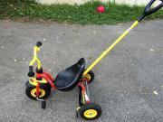 Kinder-Dreirad Puki
