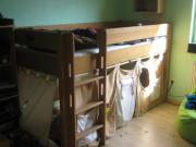 Kinder - Hochbett ``Paidi``