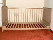 Kinder- / Jugendbett inkl.
